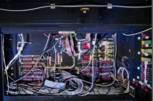Main Wiring