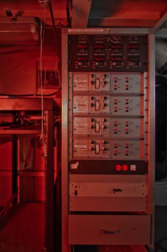 Servo Amplifiers